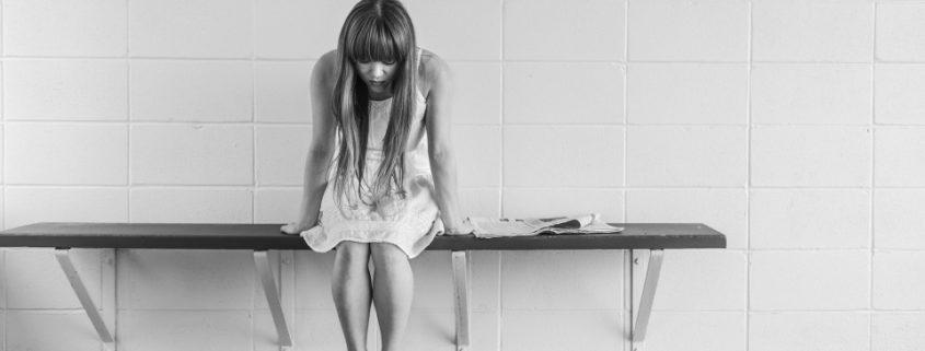 Les mots d'un spécialiste servent à soigner des maux profonds lors d'une thérapie