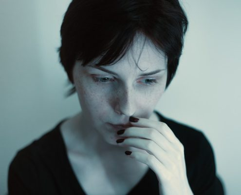 La crise d'angoisse ou de panique est à traiter par une thérapie comportementale